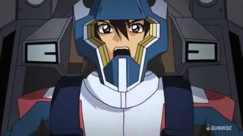 093 ZGMF-X20A Strike Freedom Gundam (from Mobile Suit Gundam SEED Destiny)