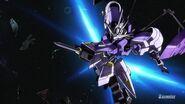 ASW-G-66 Gundam Kimaris Vidar (Episode 46) 's Drill Knee (3)