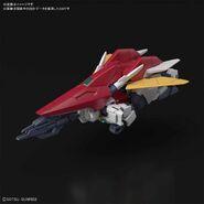 Core Gundam II (Gunpla) (Action Pose 1)