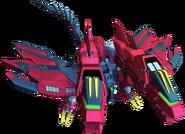 Gundam Epyon GGCR EW 2