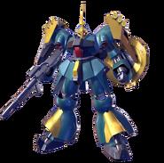 MSN-03 Jagd Doga (Gundam Versus)