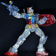 RobotDamashii Rx-78-2 verANIME HKLimited ClearSpec p02 sample