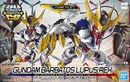 SDCS Gundam Barbatos Lupus Rex