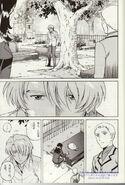 Stargazer Manga 11