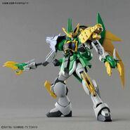 Gundam Jiyan Altron (Gunpla) 01
