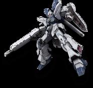 Gundam Online sinanju stein narrative