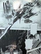 OZX-GU03CA Gundam Caster (Ch 01) 03