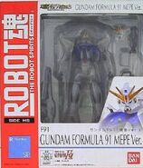 RobotDamashii f91-MEPE p01 front