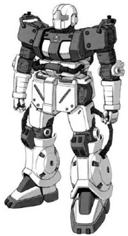 Front (Manga)