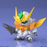 Shock Gundam (Minipla)