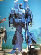 Shuttle Gundam 1