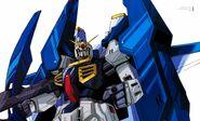 Super Gundam Illust Yorihisa Uchida