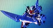 Sword Strike Gundam