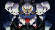 Twilight Axis Red Blur - Gundam Tristan 02