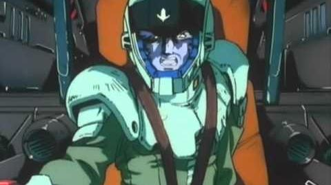 068 MA-06 Val Walo (from Mobile Suit Gundam 0083)