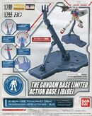 Action Base 1 Blue