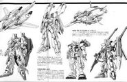 GUNDAM WARS II MISSION ZZ