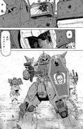Gundam Ground Zero Rise From The Ashes Scan Cap 1