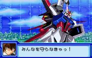 Gundam SEED Tomo to Kimi to koko de 18