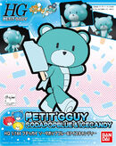 HGPG Petitgguy Sodapopblue and Icecandy
