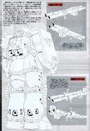MSV-R - MS-06S Zaku II0