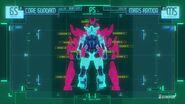 PFF-X7 Core Gundam (Ep 03) 02