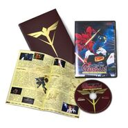 Char's Counterattack US DVD