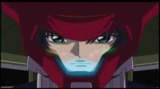 Gundam SEED N.E.T. Story Mode MS Launch (Athrun Zala)