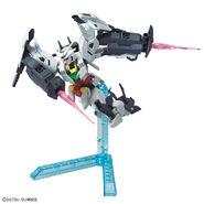 Jupitive Gundam (Gunpla) (Action Pose 2)