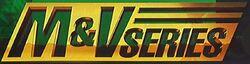 Logo MandV