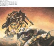 MS-109 Goblin color