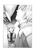 Mobile Suit Gundam SEED Astray Novel RAW v1 120