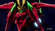 忍ノ参 Ninpulse Gundam 02