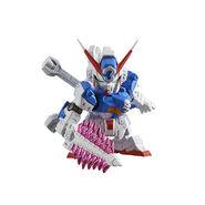 Crossbone Gundam X3 Dash