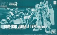 HGUC Jegan A-Type (F91 Ver.)