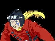 Super Gundam Royale Profile Corin Nander1