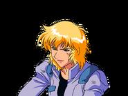 Super Gundam Royale Profile Peggy
