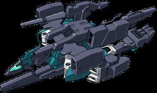Venus Armor (Above)