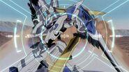 ASW-G-01 Gundam Bael (Episode 48) Valkyrja Blade (12)