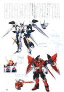 Gundam Geminass 0304 (Gundam Ace 202002)