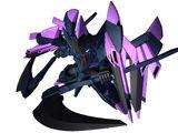 GGH-001C Halphas Böse