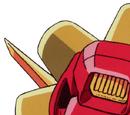 JDG-00X Devil Gundam