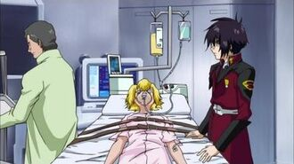 MOBILE SUIT GUNDAM SEED DESTINY HD REMASTER-Episode 27 Unfulfilled Feelings (ENG sub)