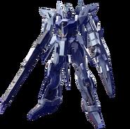 MSN-001A1 Delta Plus (Gundam Versus)