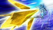 AGE-IIMG Gundam AGEII Magnum (SV ver.) (Episode 25) 04