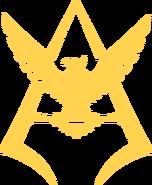 Char Aznable's Personal Emblem 0079