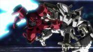MS-06BR Ballistic Zaku (Battlogue 01) 08