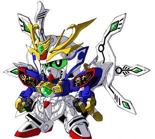 Front (Bakunetsu-no-Jin)