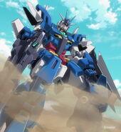 PFF-X7-E3 Earthree Gundam (Ep 01) 03