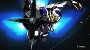 27.ASW-G-08 Gundam Barbatos Lupus Rex (Episode 45)